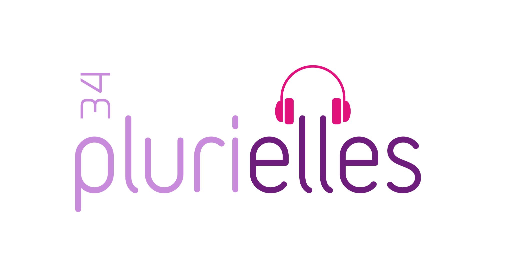 Logotype Plurielles 34